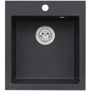 Kuchyňský dřez Alveus Cortina 20 Black 91