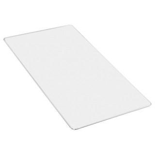 Skleněná krájecí deska Alveus 1087883, bílá